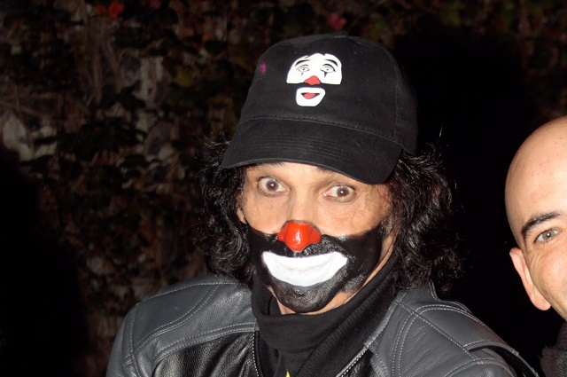 Cepillín molesto con Laura Zapata porque maldijo al nieto de AMLO