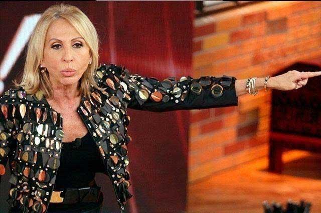 Rumoran que Laura Bozzo fue despedida de Televisa