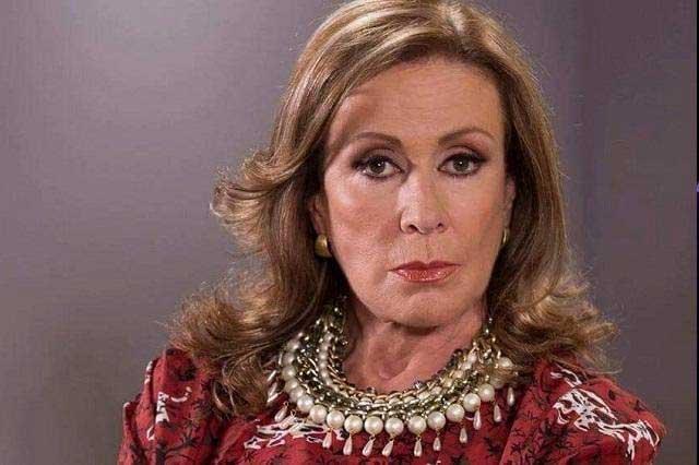 Niega Laura Zapata nuevo pleito con Thalía