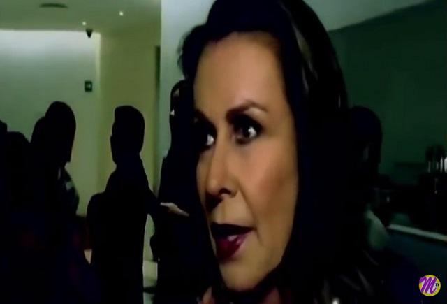 Laura Zapata explota porque la presentan como la hermana de Thalia