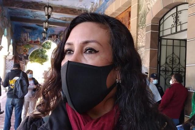 Por 14 días no podrán realizarse solicitudes de transparencia en Tehuacán