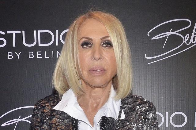 Laura Bozzo responde a quienes la critican por usar Photoshop