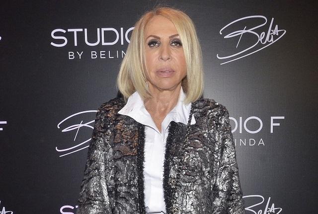 Laura Bozzo llama desgraciado a Gabriel Soto por infiel