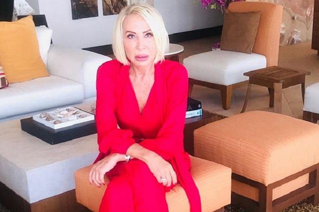 ¿Quién fue la persona más desgraciada de 2019 para Laura Bozzo?