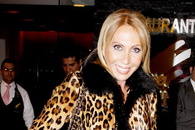 Gabriel Soto e Irina Baeva recibirán contrademanda millonaria de Laura Bozzo