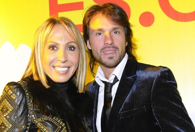 Laura Bozzo asegura que Cristian Zuárez le pidió 1 millón de dólares