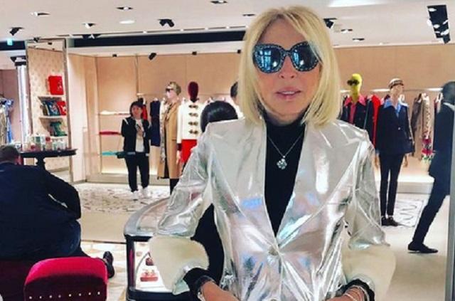 Productor Roberto Romagnoli llama malagradecida a Laura Bozzo