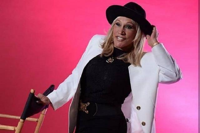 La Tesorito canta al ritmo de Tusa en el EDC México y causa revuelo