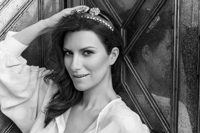 Laura Pausini nominada a los Globos de Oro por Io Si