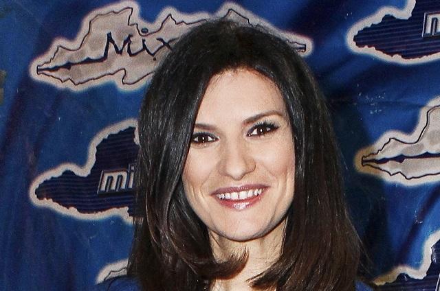 Dicen que Laura Pausini se niega a trabajar con Paulina Rubio