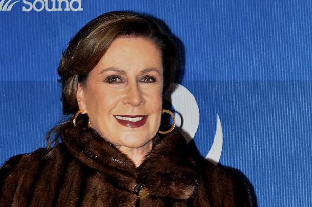 Laura Zapata responde a quienes aseguran que se quiere parecer a Thalía