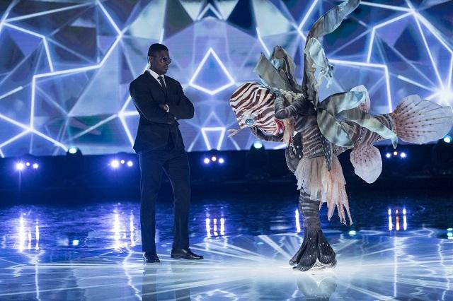 ¿Quién es la máscara? Águila y Pez revelan su identidad y se van