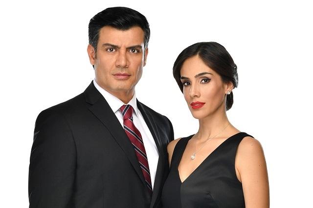 Televisa preestrena La Usurpadora en internet