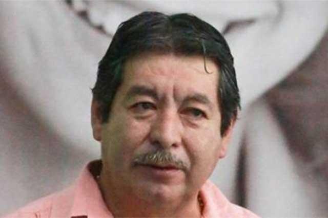 Lavado de dinero hunde a líderes de la CNTE