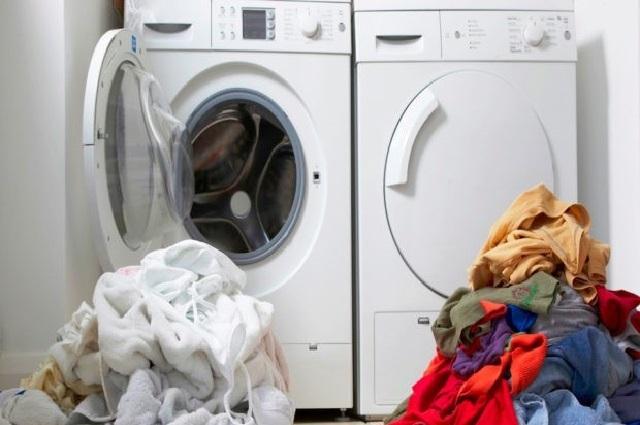 5 errores que cometemos al usar la lavadora y que pueden salir caros