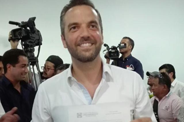 Jorge Luis Lavalle seguirá su proceso legal en la cárcel