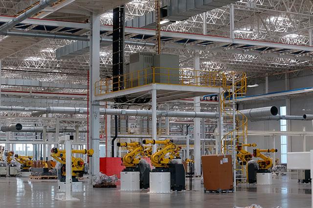Habrá contrataciones en 2017 si VW sostiene ritmo de producción