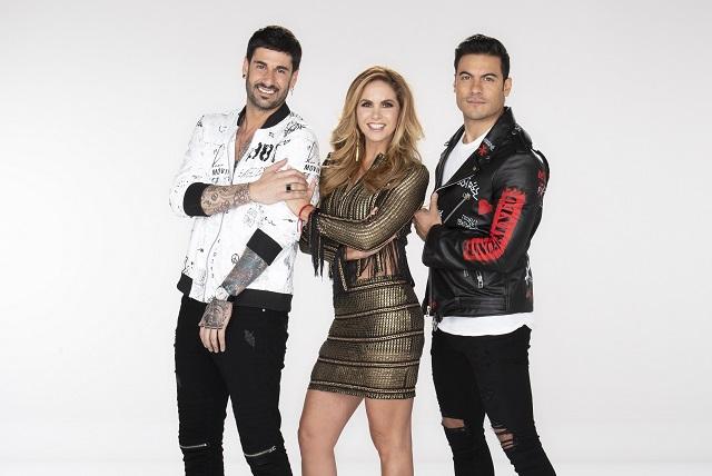 ¿Cuándo se estrena La Voz Kids en Televisa y quiénes son los coaches?