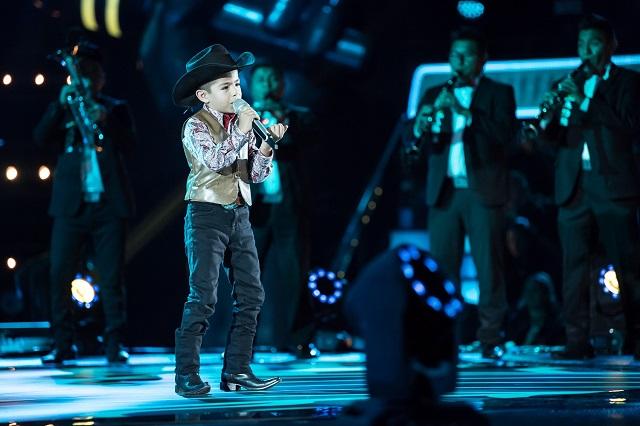Fotos: Ya están los 6 finalistas de La Voz Kids, ¿Quién es tu favorito?