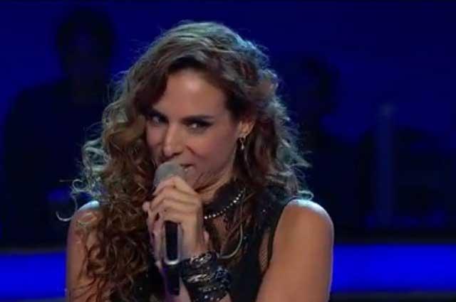 Ex Timbiriche se niega a cantar y se va de La Voz México