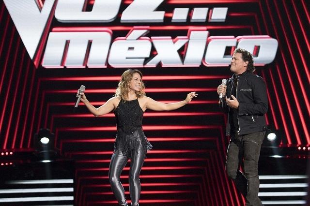 Checa dónde y cuándo harán casting para La Voz Kids y La Voz México