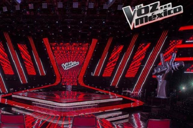 ¿Qué sorpresa prepara Tv Azteca contra final de La Voz México?