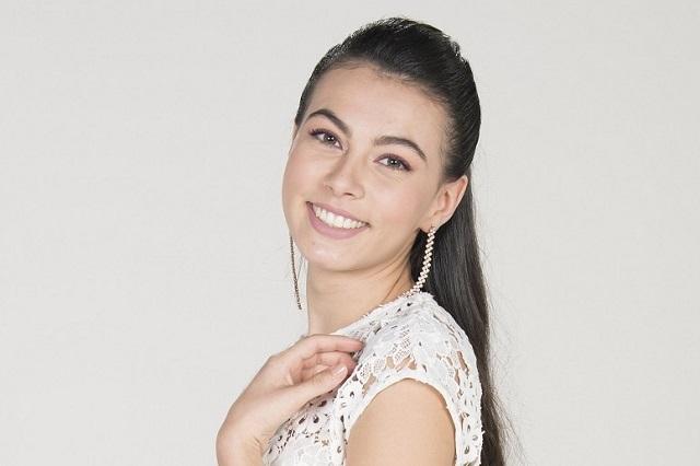Paola Guanche ganó La Voz Kids y ahora va por La Voz… México
