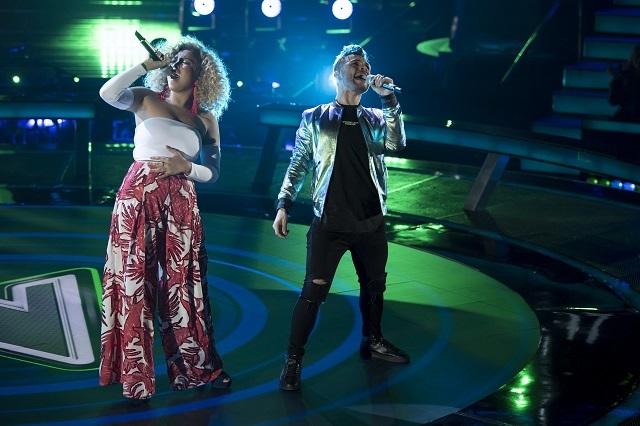Terminan las batallas y se viene la semifinal de La Voz… México