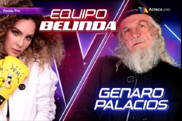 Tv Azteca mató a La Voz, dice productor de Televisa