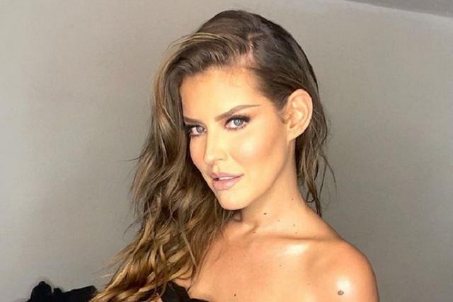 ¿Vanessa Claudio será la conductora de La Voz en Tv Azteca?