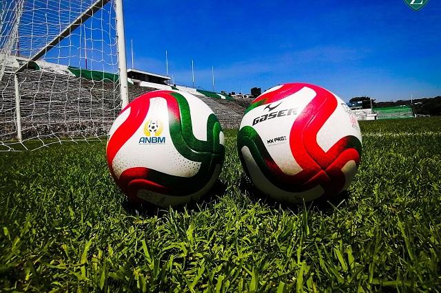 Liga de Balompié anuncia reestructuración, pero desafilia a 2 equipos