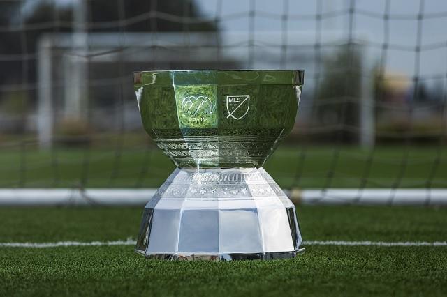 Definen equipos y cruces para la Leagues Cup 2021