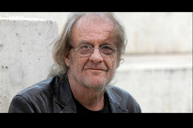 Luis Eduardo Aute, un referente de la música popular española