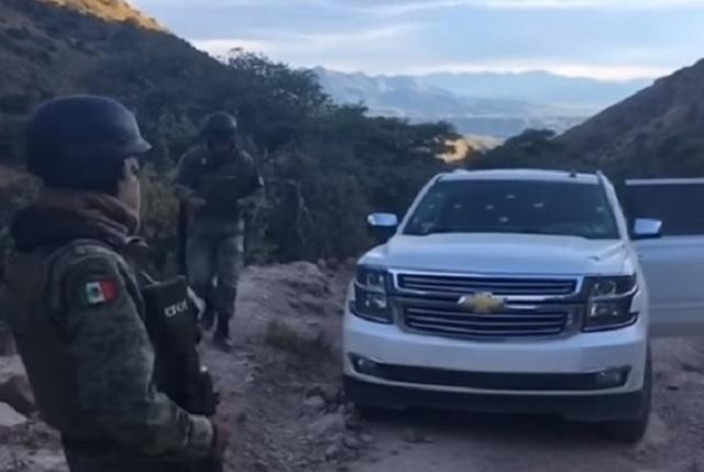 Ataque a LeBarón y caso Culiacán alentaron afanes autoritarios: AMLO