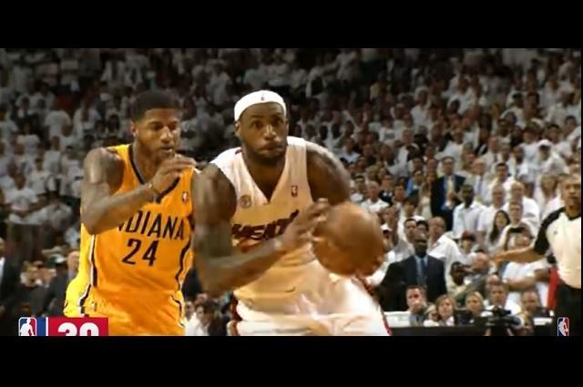 Foto / NBA