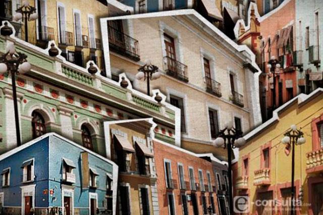 Tráfico y poca inversión dañan a Puebla como patrimonio cultural