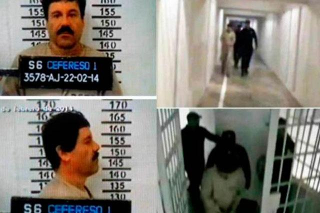 Gil Zuarth: El Chapo alega tortura para distraer de los cargos que enfrenta