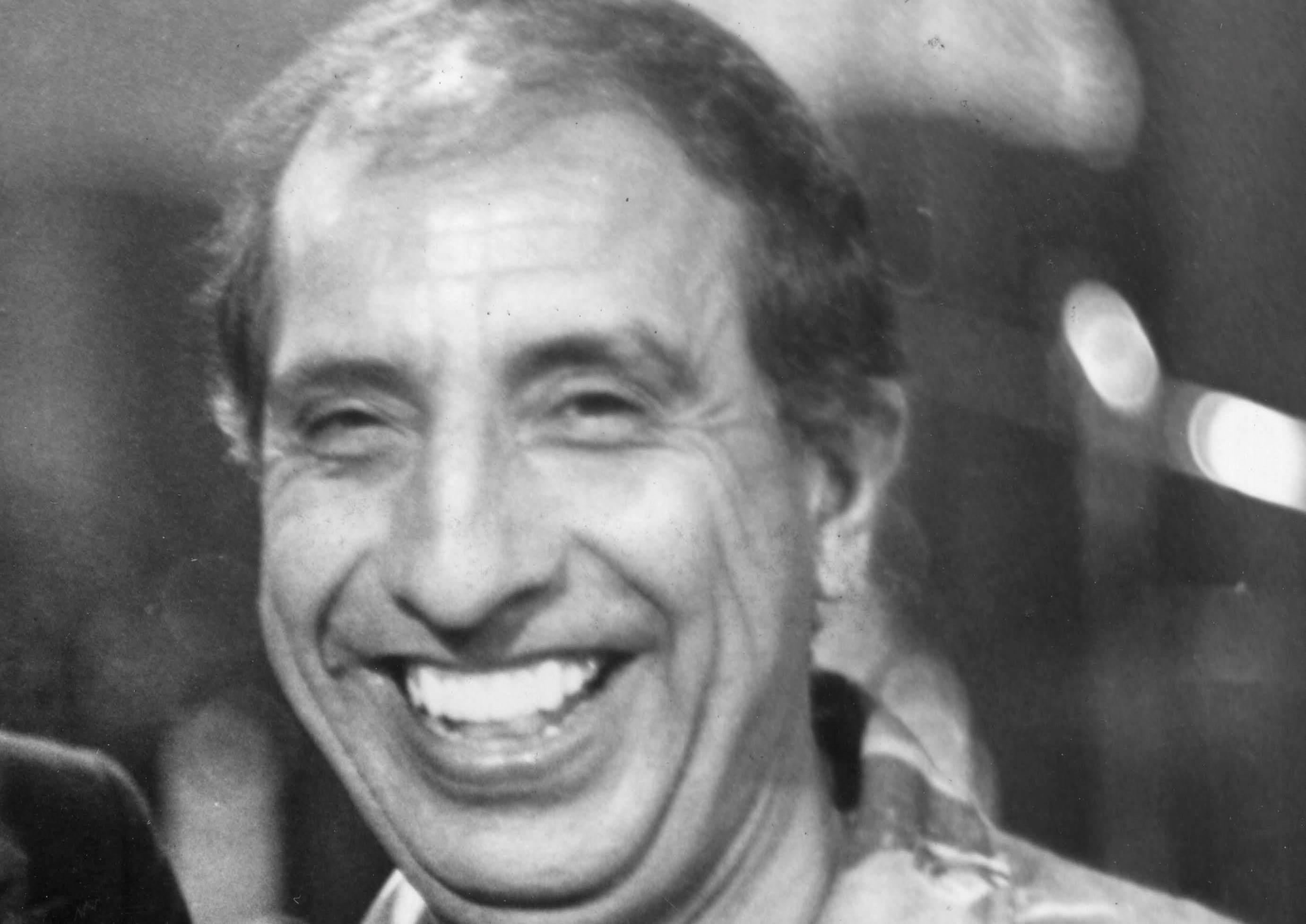 Muere el comediante Héctor Lechuga a los 92 años