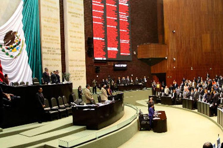 Congreso frenará a diputados que legislan con aliento alcohólico