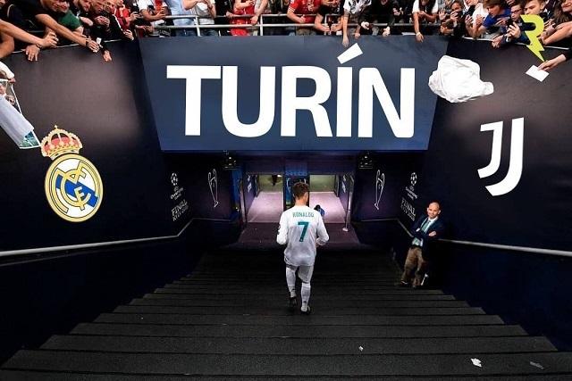 Ve lo que consiguió Cristiano Ronaldo con el Real Madrid ¡¡¡impresionanti!!!