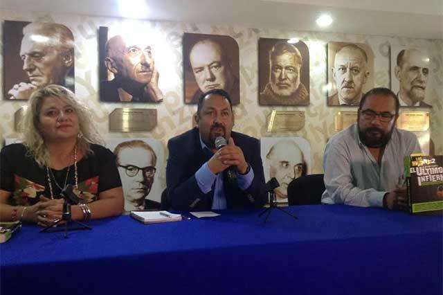 Cambio en el país tiene que venir de ciudadanos no de gobiernos: Lemus