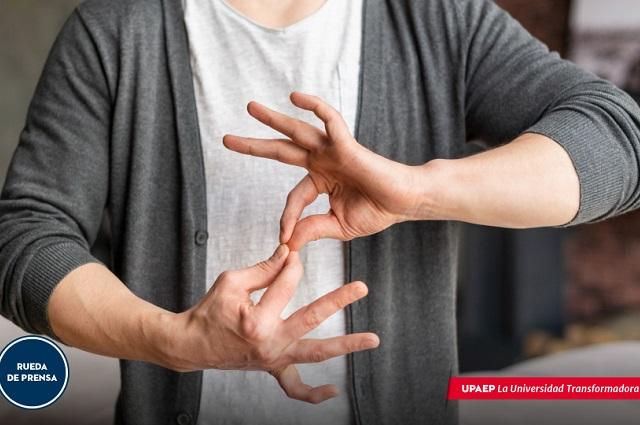 Lengua de señas mexicanas permite inclusión y educación