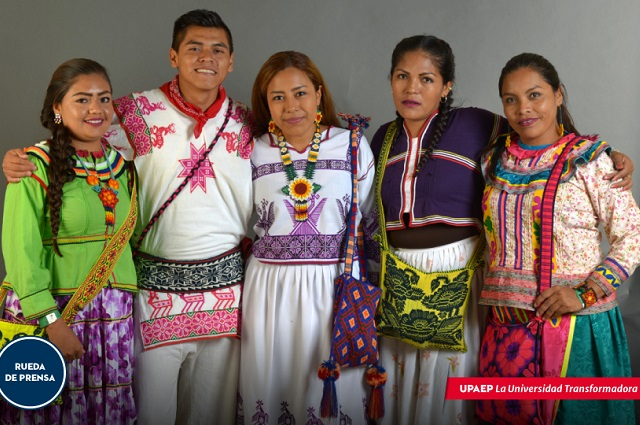 Conmemoran en UPAEP el Día Internacional de la Lengua Materna