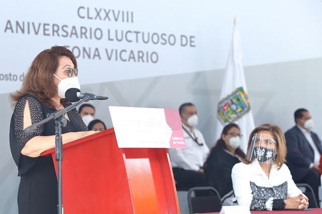 En Puebla no se tolera ni se solapa la corrupción: Vargas Gallegos