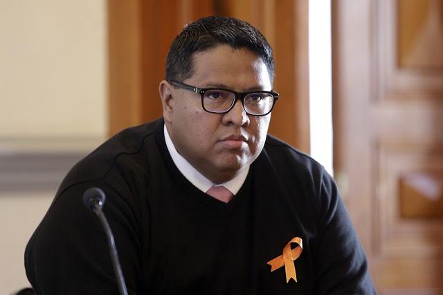 Secretario de Administración se valida como enlace con sindicato municipal
