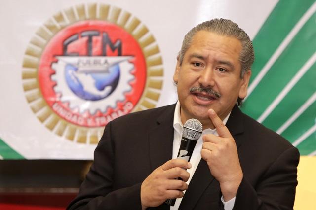 Apoya Leobardo Soto alianza PAN, PRI y PRD para el 2021