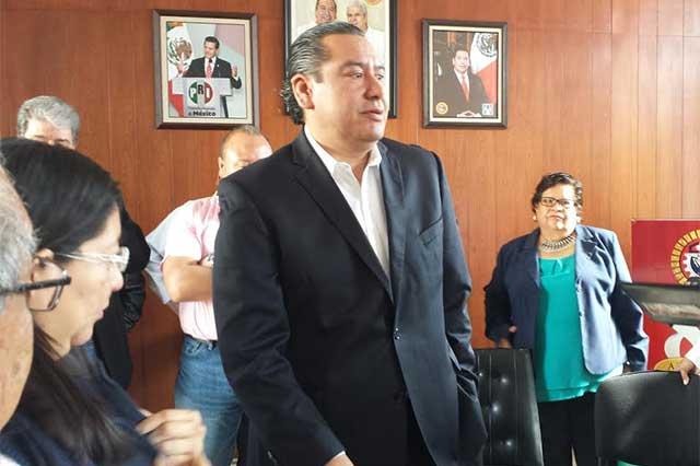 Quedó a salvo derecho de huelga en reforma laboral: Leobardo Soto