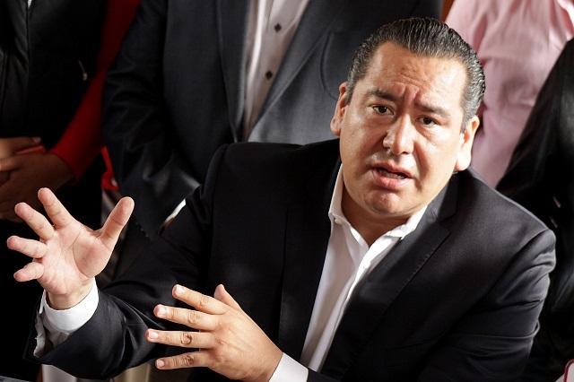 CTM va con Paco Ramos por la dirigencia municipal del PRI