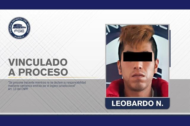 Va a prisión presunto asaltante de cadenas comerciales en Puebla