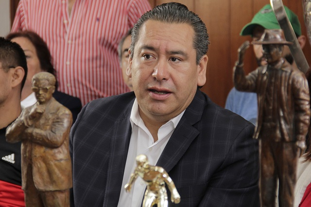 Sistema Penal Acusatorio ha sido un fracaso total, dice Leobardo Soto